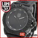 Lumi Knox watch Lady's LUMINOX NAVY SEAL Colormark Lady's 38mm clock 7051BO P12Sep14