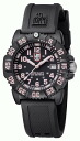 Smartphone entry 11 / 1 (SAT) 9:59 until Luminox watches ladies LUMINOX NAVY SEAL Colormark Lady's 38 mm watch 7065 02P20Oct14