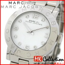 ~ 10 / 31 Marc by Marc Jacobs Watch Womens Amy white MBM3054 02P04oct13