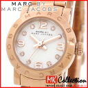 It is entry ♪ mark by MARC BY marc jacobs watch レディースエイミーディンキークリスタル MARC BY MARC JACOBS Amy Dinky Crystal clock MBM3227 right now