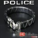 ~ 10 / 31 Police POLICE bracelets 20717 BLB01 02P04oct13