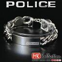 ~ 10 / 31 Police POLICE bracelets 23363 BSS01 02P04oct13