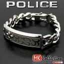 Police POLICE bracelets 24,656 BSS01 02P30Nov13