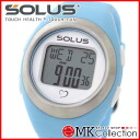 SOLUS ( SOLUS ) heart rate Watch (heart rate monitor) 01-800-03 02P04oct13