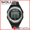 SOLUS ( SOLUS ) heart rate Watch (heart rate monitor) 01-800-201 02P04oct13