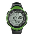 Suunto watches mens Womens domestic genuine vector-lime green Vector Lime Green SUUNTO watch SS010600M10 02P04oct13