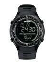 Suunto watches mens Womens domestic genuine ex Lander military X-Lander Military SUUNTO watch SS012926110 02P20Oct14