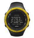 Smart phone entry limited 1 / 24 9:59 far Suunto watches mens Womens domestic genuine core Black Yellow Core Black Yellow SUUNTO watch SS013315010 02P10Jan15