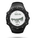 ~ 10 / 31 Suunto watch mens women's domestic genuine core and regular black Core Regular Black SUUNTO watch SS014809000 02P04oct13