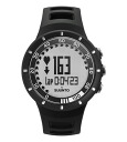 It is Sunto watch men gap Dis domestic regular article quest black Quest Black SUUNTO clock SS01815300002P13Jun14 until smartphone entry-limited - 7/27 9:59