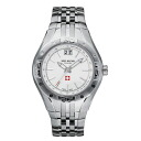 SWISS MILITARY ( swismiglitary ) by Grovana big date white 1610.1133 02P04oct13