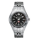 SWISS MILITARY ( swismiglitary ) by Grovana big date black 1610.1137 02P04oct13