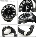~ 10 / 31 TENDENCE tendencies Basic Gulliver watch T0430040 02P04oct13