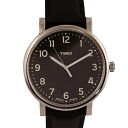 Timex Timex watches men's モダンイージー leader T2N339 02P22Nov13