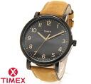 Timex Timex watch men modishness easy leader T2N677 02P20Sep14