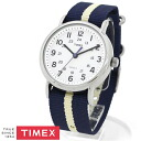 Timex Watch men's domestic genuine Weekender Park TIMEX watch T2P142 02P04oct13