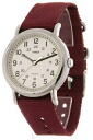 Timex watch men week ender Timex clock T2P235