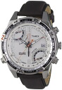 Timex watch men's intelligent quartz Timex clock T49866