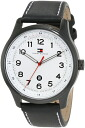 Tommy Hilfiger watch mens TOMMY HILFIGER watch 1710309 02P01Feb14