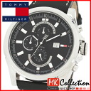 トミーヒルフィガー watch men TOMMY HILFIGER clock 1790730