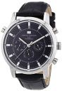 トミーヒルフィガー watch men TOMMY HILFIGER clock 1790875