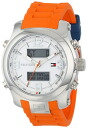 Tommy Hilfiger watch mens TOMMY HILFIGER watch 1790947 02P26Apr14