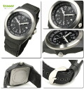 Tracer military TYPE3 Black Watch mens P5900.506.33.11 02P04oct13