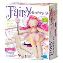 4M fairy Dole make kit 8 years old: Woman