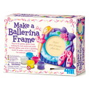 4 M ballerina frame 5 years old: woman