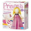 4M Princess Dole make kit 8 years old: Woman