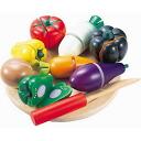 BorneLund ( bornelund ) company make-believe set ボーネシェフ vegetable 2-year-old: woman