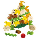 Spring company HABA board game crocodile ride?