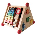 I'm TOY IMTI educational toys fingertips lessons box 1 year old: 1-year-old man: woman