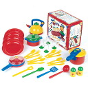 Klein Klein's kitchen tool set 3-year-old: woman