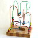 educo エデュコ cognitive education toy looping zinnias 3 years old: Man 3 years old: Woman