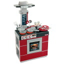 Klein Kleine Corporation playing house kitchen set Miele (Miele) model bistro kitchen 3 years old: Woman