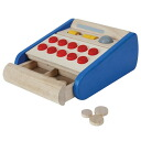 Plantoys register ごっこ play, playing house 3 years old: Woman