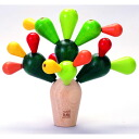 Plantoys game balance Cactus 3 years: 3-year-old man: woman