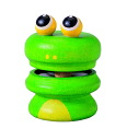 Tambourine of the Plantoys music frog