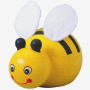 Plantoys bee maracas 1 years old: 1-year-old man: woman