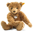 Steiff Steiff Teddy bear George Brown 32 cm 1 year old: 1-year-old man: woman