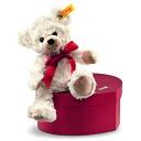 Steiff teddy bear love 1 year old: Man 1 year old: Woman