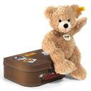 Plush toys Steiff Steiff success Teddy fins (tea)