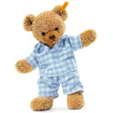 Stuffed Steiff Steiff sleep bear-Chan blue (28 cm) 1-year-old: 1-year-old man: woman