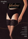 Filodoro Afrodite lace with garters stockings