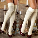 TRASPARENZE NETHERLAND 2 way over knee socks