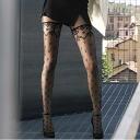 OROBLU MARIANNE garter pantyhose
