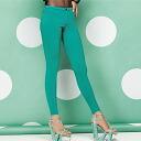 OMSA FANS color leggings underwear