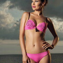 Import swimsuit SieLEI FF16 pushup swimsuit bikini