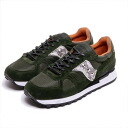 THE EDITOR X Saucony collaboration sneakers dieditor X サッカニー Shadow Original